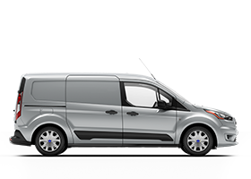 Fourgonnette Ford Transit Connect 2019